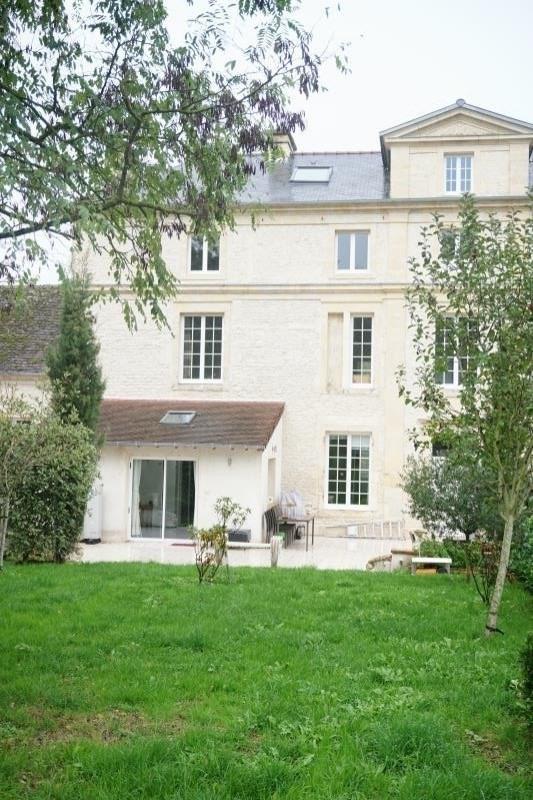 Vente maison / villa Fleury sur orne 430500€ - Photo 1