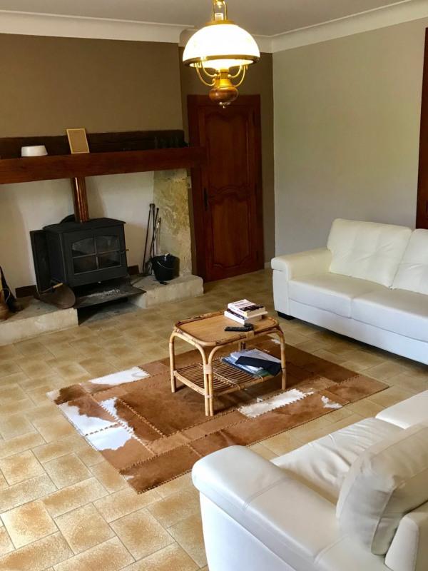 Sale house / villa Mirande 387500€ - Picture 8