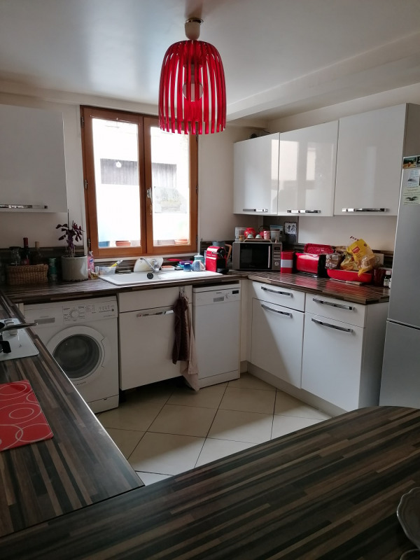 Sale apartment Montlignon 298000€ - Picture 3