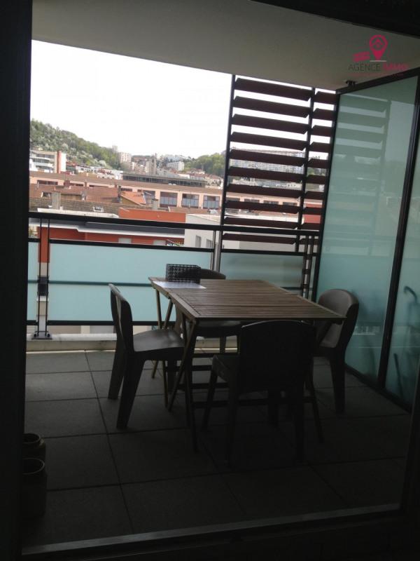 Location appartement Lyon 9ème 705€ CC - Photo 5