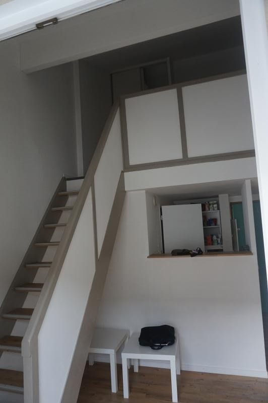 Vente appartement Bussy st georges 124000€ - Photo 2