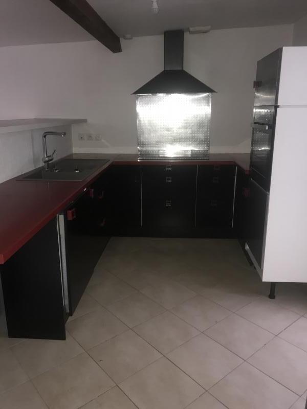 Location appartement Conflans ste honorine 870€ CC - Photo 1