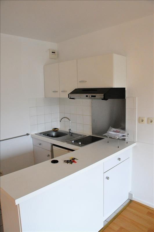 Sale apartment Bures sur yvette 153000€ - Picture 3