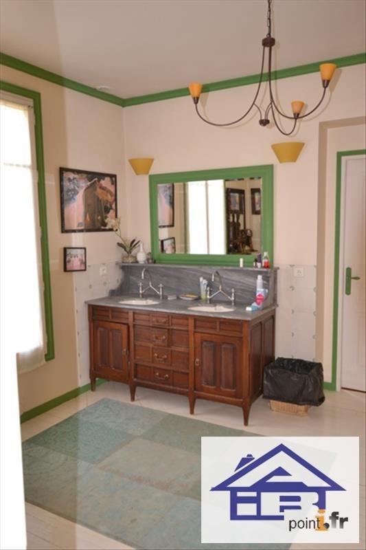 Vente de prestige maison / villa Saint germain en laye 1242000€ - Photo 10