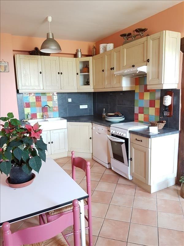 Sale house / villa Vallangoujard 219000€ - Picture 3