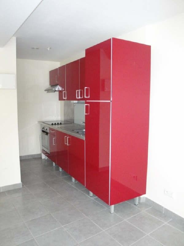 Location appartement La creche 505€ CC - Photo 5