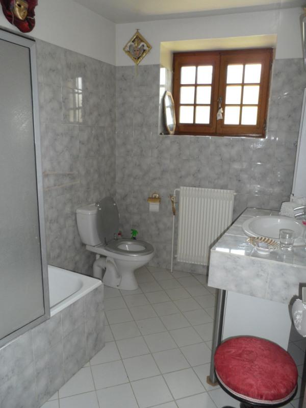 Sale house / villa Sellières 167000€ - Picture 6
