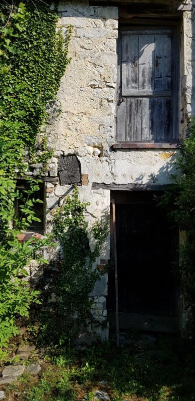 Sale house / villa Montigny-sur-loing 97200€ - Picture 9