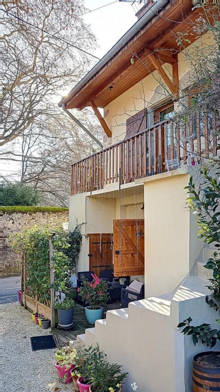 Verkoop  huis Sassenage 274500€ - Foto 7