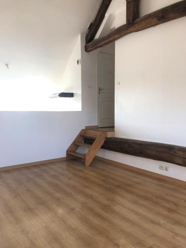 Rental apartment Boissy-l'aillerie 795€ CC - Picture 10