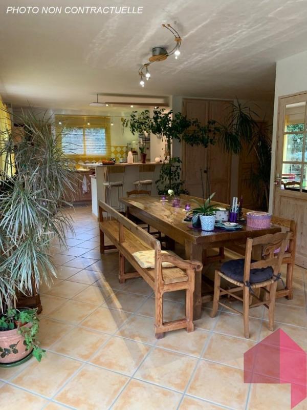 Venta  casa Revel 367500€ - Fotografía 3