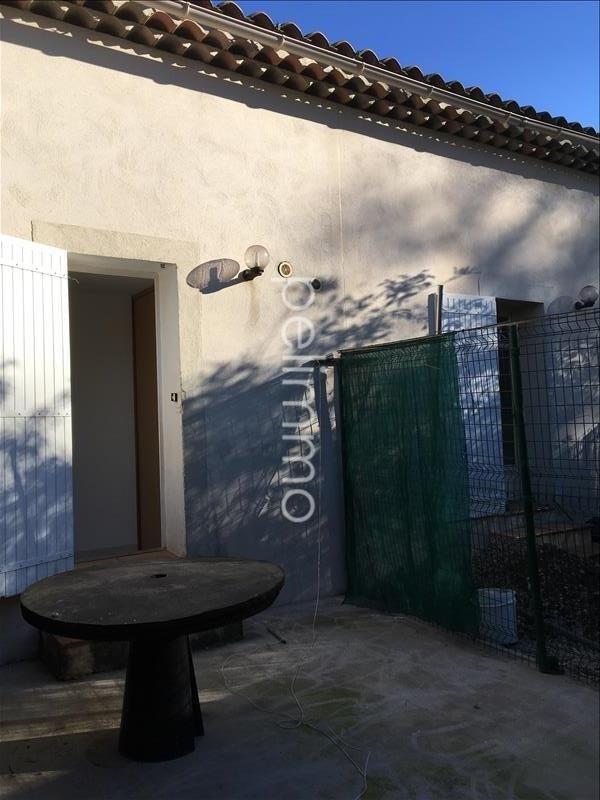 Location maison / villa Pelissanne 820€ CC - Photo 8