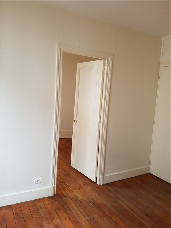 Location appartement Pontoise 646€ CC - Photo 1