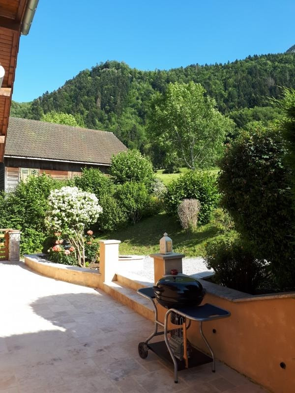 Sale house / villa St laurent 420 000€ - Picture 8