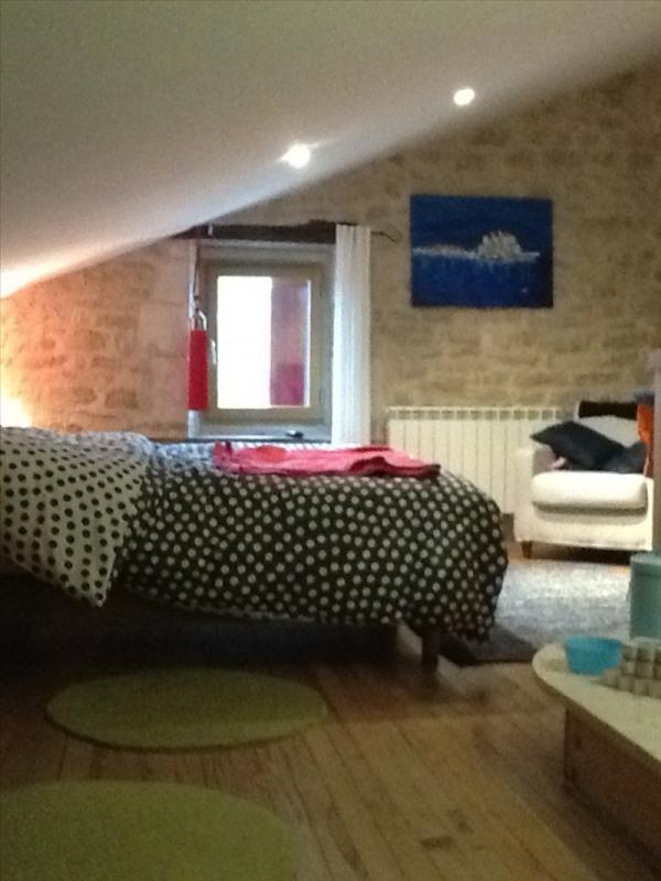 Vente maison / villa Exoudun 90100€ - Photo 4