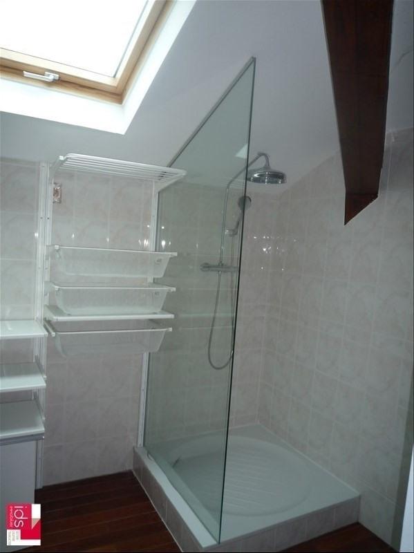 Alquiler  apartamento Allevard 455€ CC - Fotografía 9