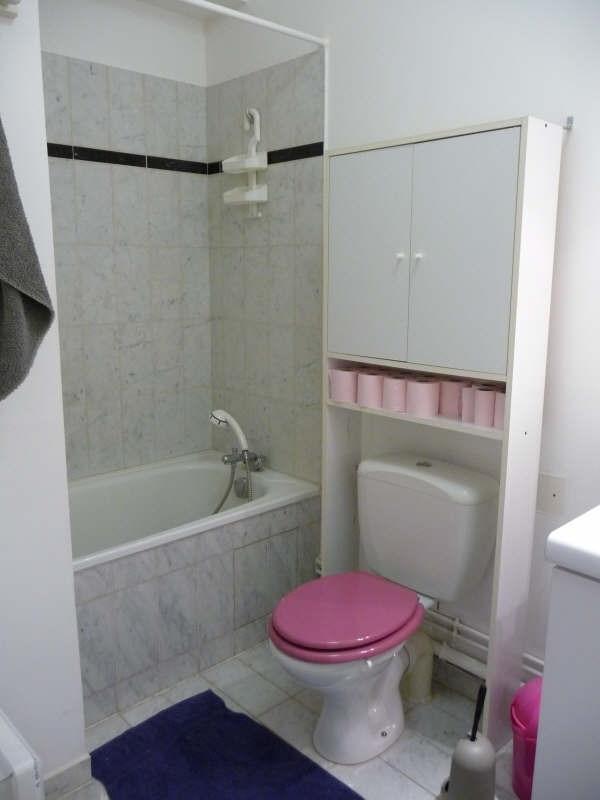 Location appartement Asnieres sur seine 750€ CC - Photo 5