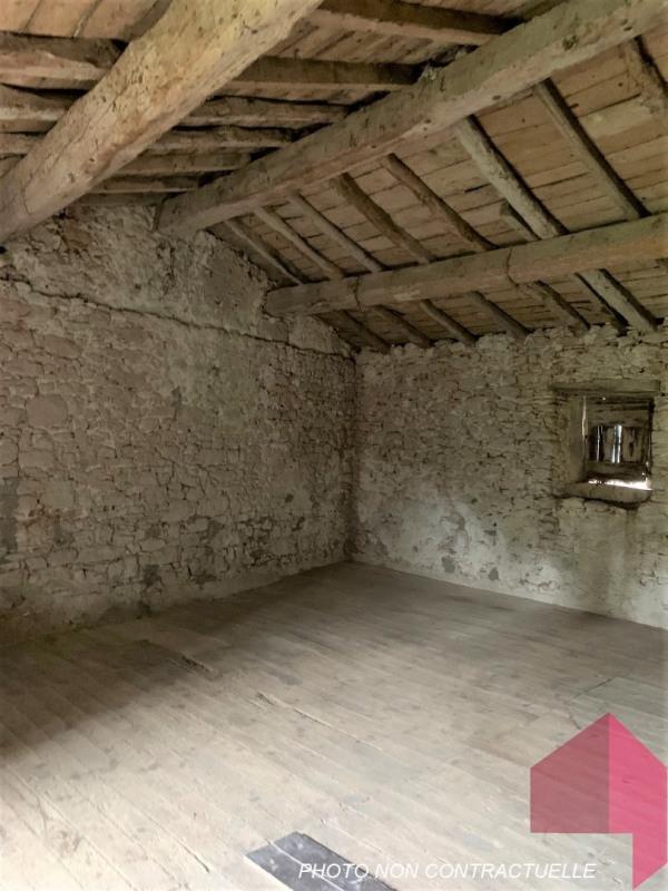 Vente maison / villa Saint felix lauragais 100000€ - Photo 5