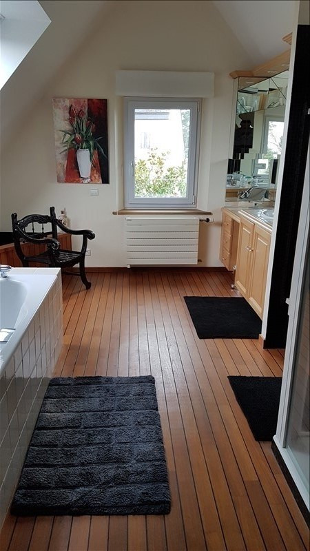 Deluxe sale house / villa Fouesnant 1453200€ - Picture 7