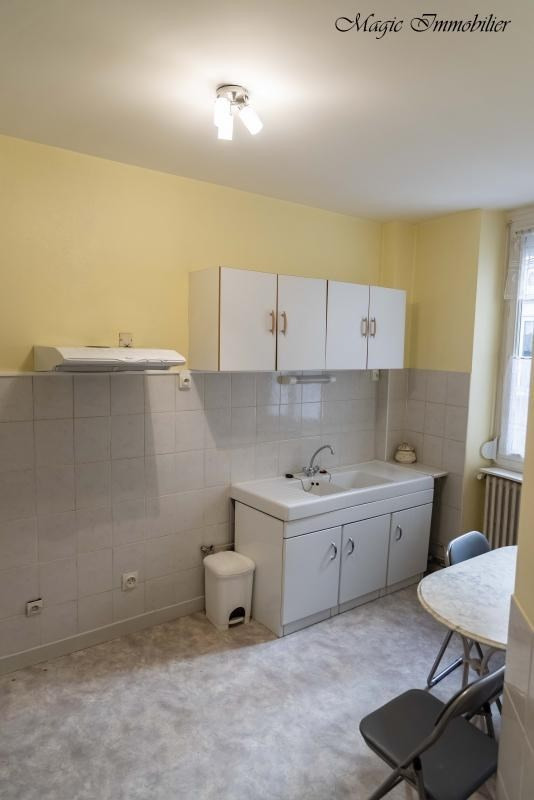 Location appartement Nantua 475€ CC - Photo 7