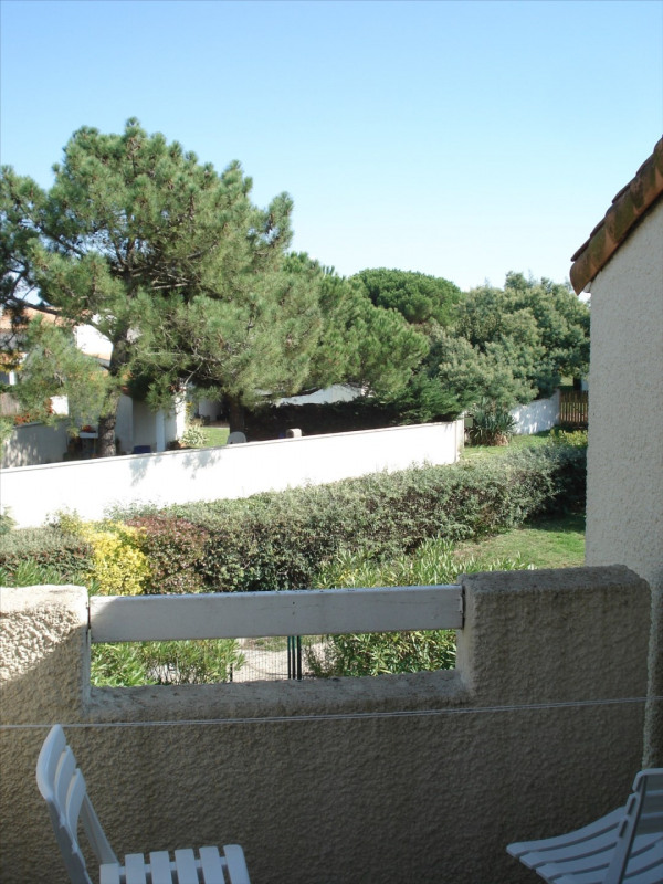 Sale apartment Dolus 93 000€ - Picture 1