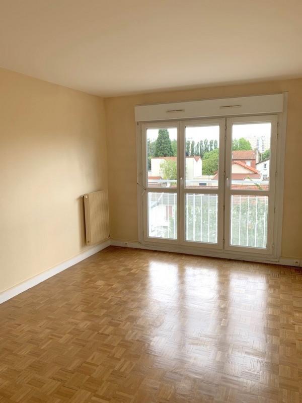 Alquiler  apartamento Montreuil 1067€ CC - Fotografía 2