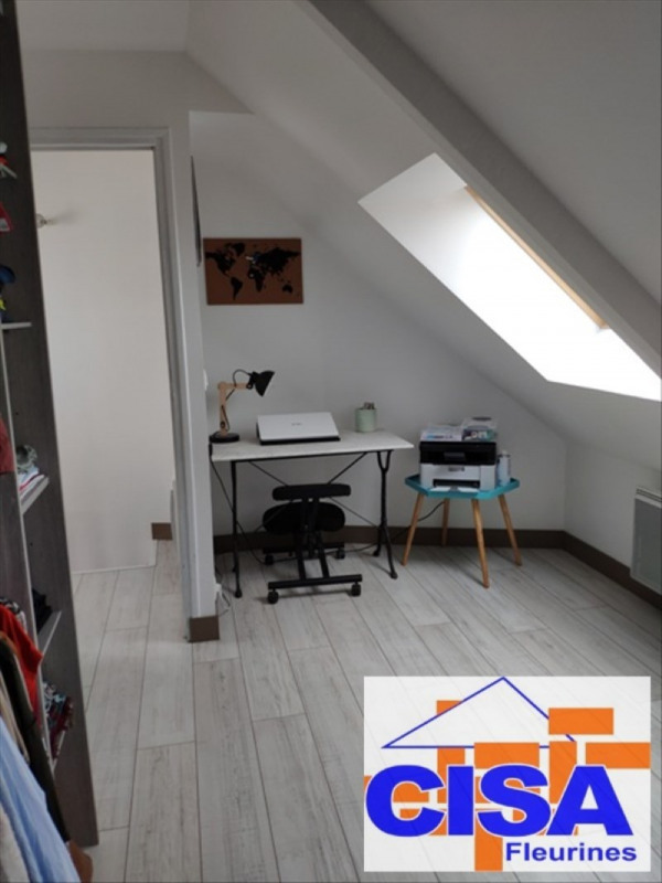 Location appartement Senlis 750€ CC - Photo 8