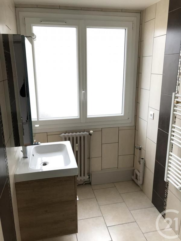 Sale apartment Caen 235000€ - Picture 7