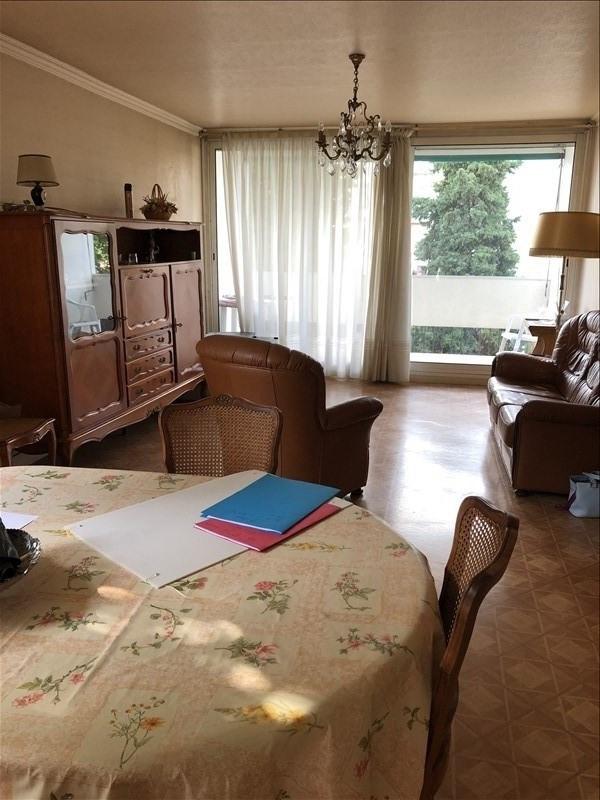 Sale apartment Bordeaux 210000€ - Picture 4