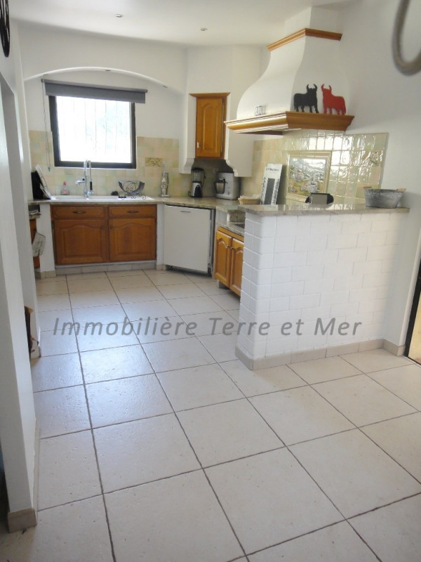 Vente maison / villa Septèmes-les-vallons 490 000€ - Photo 8