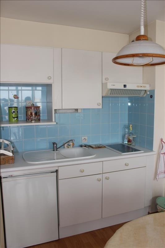 Verkoop  appartement Chatelaillon plage 156000€ - Foto 3
