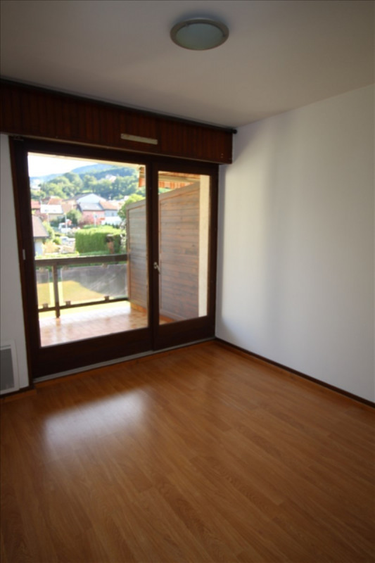 Location appartement Sallanches 580€ CC - Photo 4