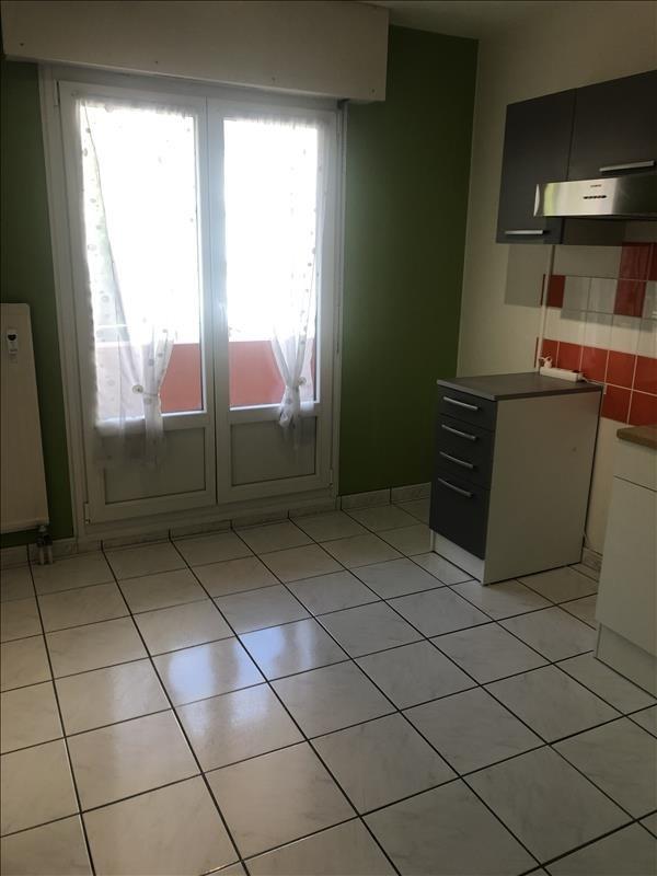 Rental apartment Illkirch graffenstaden 670€ CC - Picture 6