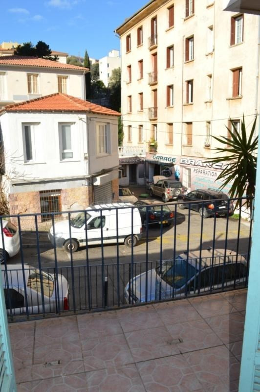 Rental apartment Bastia 750€ CC - Picture 2