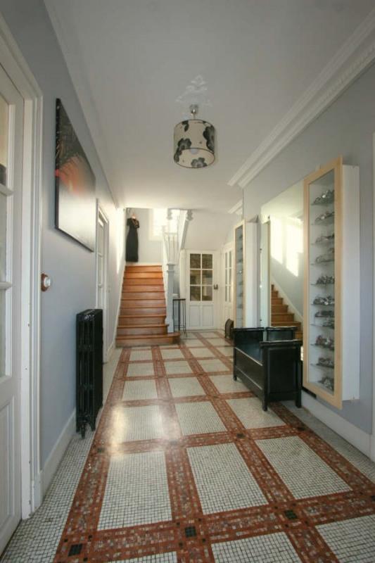 Vente maison / villa Veneux les sablons 882000€ - Photo 9