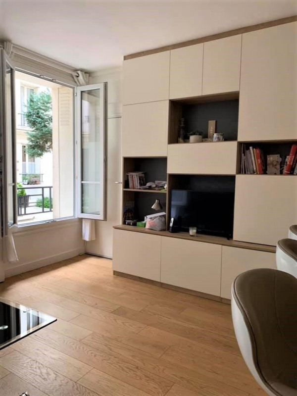 Vente appartement Paris 17ème 625 000€ - Photo 3