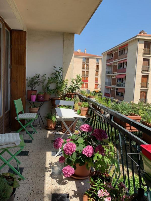 Verkoop  appartement Aix-en-provence 374000€ - Foto 4