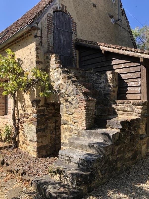 Vente maison / villa Toucy 160000€ - Photo 3