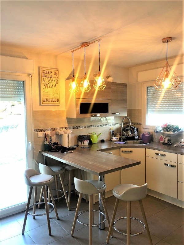 Vente maison / villa Gundershoffen 275000€ - Photo 6