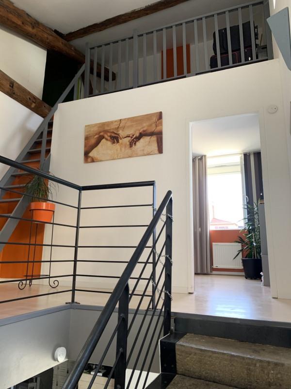 Vente appartement L horme 159000€ - Photo 3