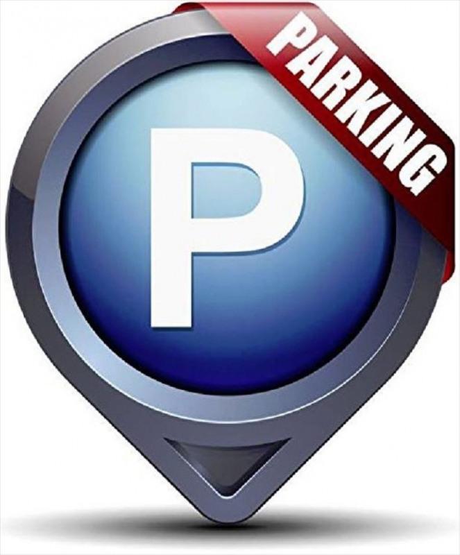 Location parking Sartrouville 60€ CC - Photo 1