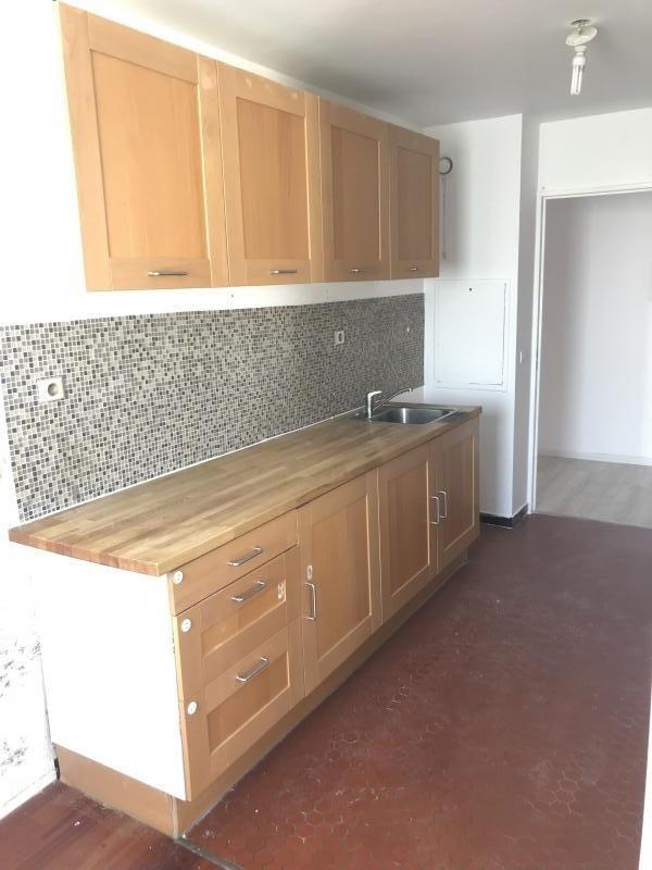 Sale apartment Courcouronnes 110000€ - Picture 7