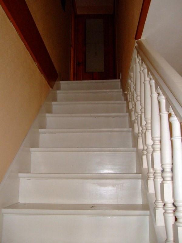 Vente maison / villa Isigny sur mer 128800€ - Photo 8