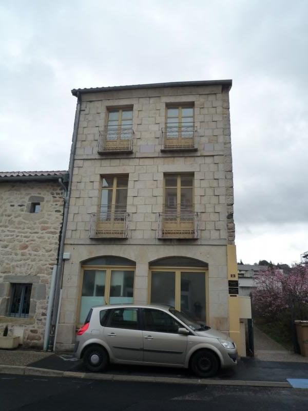 Rental apartment St julien chapteuil 404€ CC - Picture 6