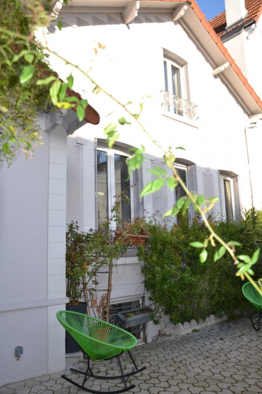 Sale house / villa Colombes 890 000€ - Picture 1