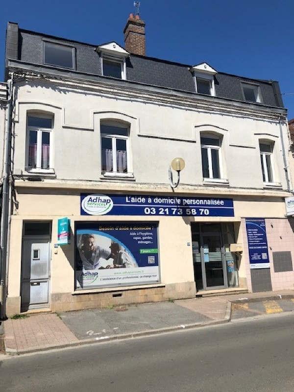 Vermietung büro Arras 800€ HT/HC - Fotografie 1