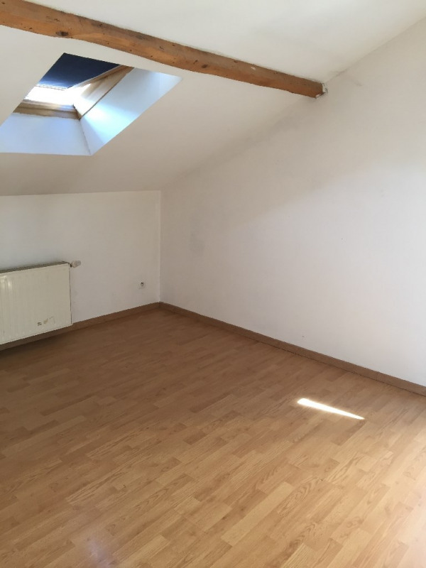 Rental apartment Villeurbanne 609€ CC - Picture 1