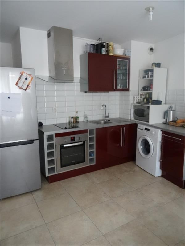 Sale apartment Rousset 138 000€ - Picture 1