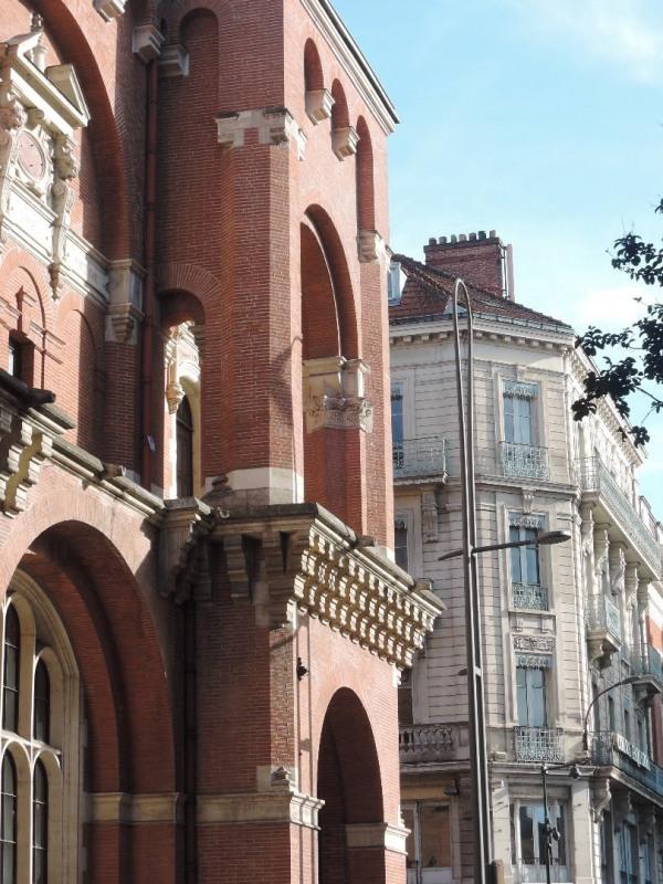 Sale house / villa Toulouse 2472000€ - Picture 2