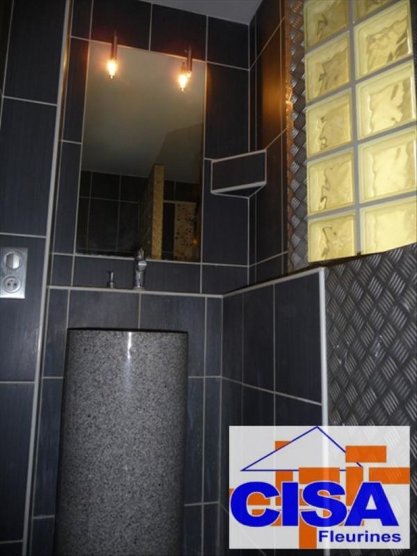 Rental apartment Nogent sur oise 900€ CC - Picture 9